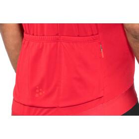 Craft Essence Jersey Herr bright red